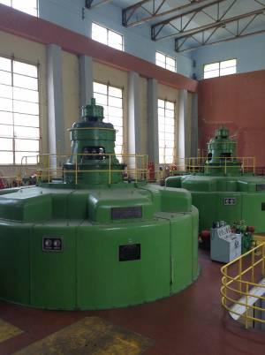 Υδροηλεκτρικό εργοστάσιο Άγρα